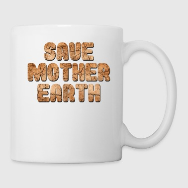 Nature Earth Climate Trees Life Tree Mother Earth Live - Mug