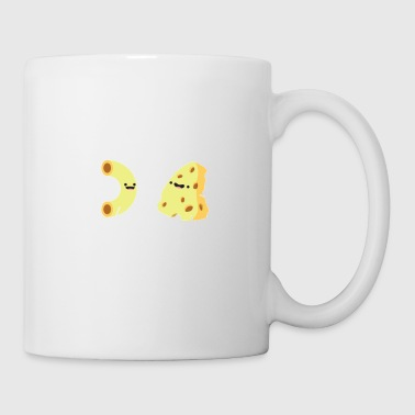 Camiseta linda de You Are The Cheese To My Macaroni - Taza