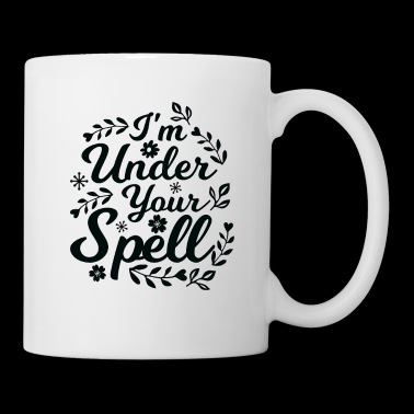 Cute I Am Under Your Spell Awesome T Shirt - Mug