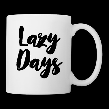 Lazy Days - Mok