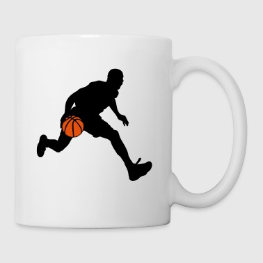 basketball player - Tazza