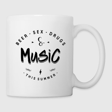 music this summer - Mugg