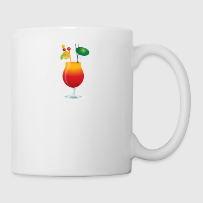 cocktail - Tasse