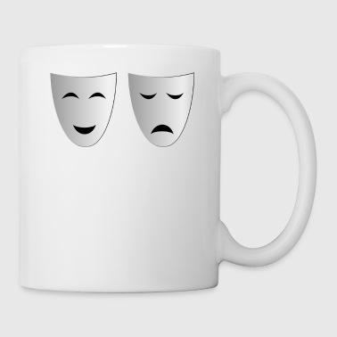 Theater - Tasse