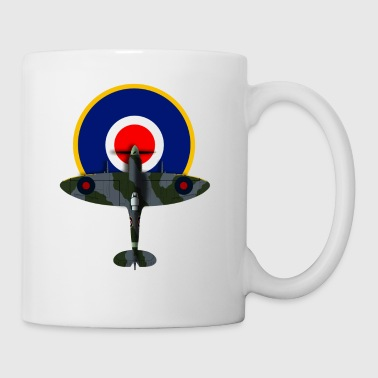 SPIT COCARDE_1803_MP - Mug