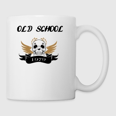Old school1979 - Tasse