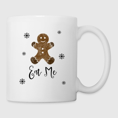 Gingerbread man - Tazza