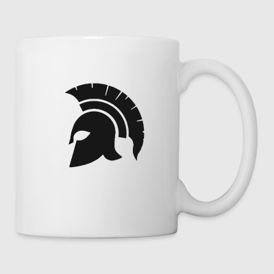 SPARTA GREECE SPARTAN WARRIOR GIFT - Mug
