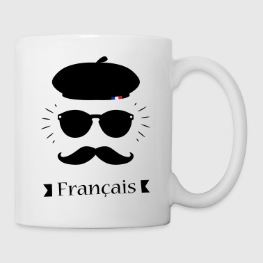 France, French French Country - Mug