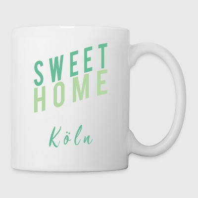 sweet home Colonia - Tazza
