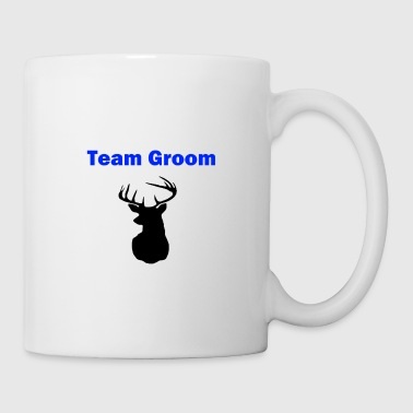 stag party - Mug