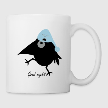 Good night - Mug