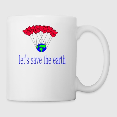 let-s_save_the_earth - Taza