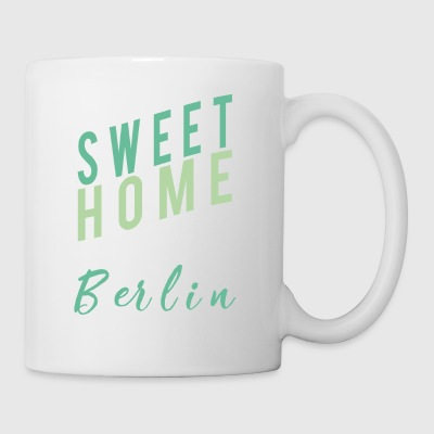 Sweet home Berlin - Mok