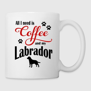 Labrador Coffee - Mugg
