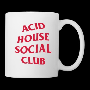 Acid House Social Club - Mok
