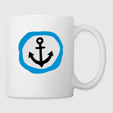 Anchor gift from home - Mug