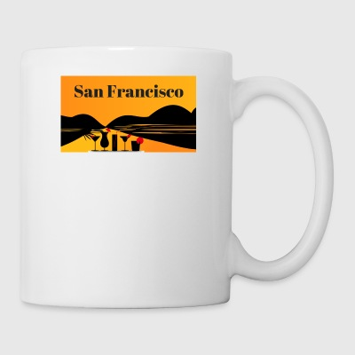 San Francisco - Tasse