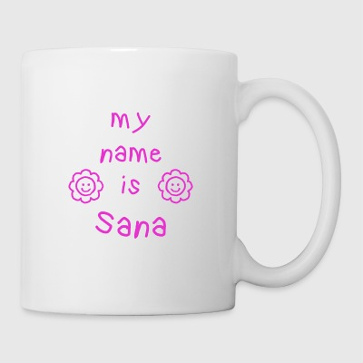 SANA My Name Is - Muki