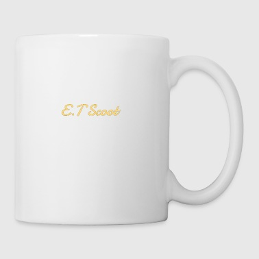 Et.Scoot - Mug