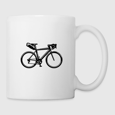 Bikepacking - Taza
