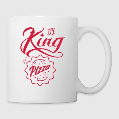 King Pizza - Kop/krus