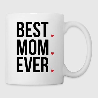 Best Mom Everlove Mothers day - muttertag - Mug