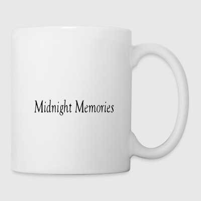 MidnightMemories - Tasse
