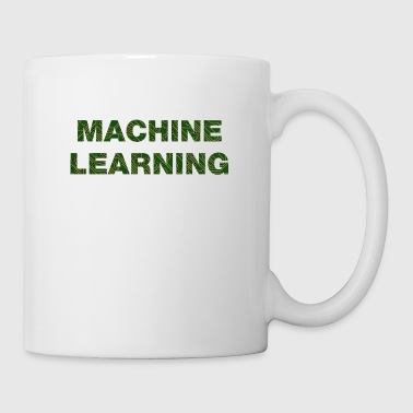 Maschine Learning - Tasse