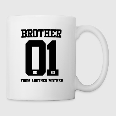 BROTHER FROM ANOTHER MOTHER 01 - Tasse