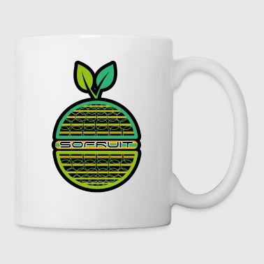 SO FRUIT - Tasse