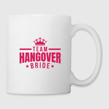 Bachelorette Party -paidat Team Hangover Bride - Muki