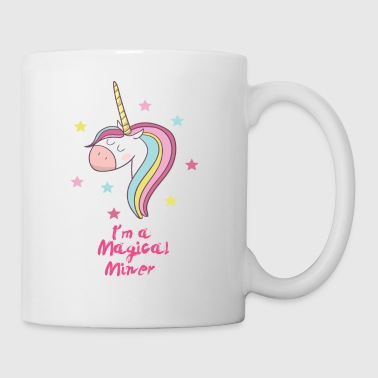 Magical Miner - Tasse