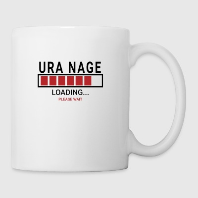 Uranaga Loading ... please wait - Mug