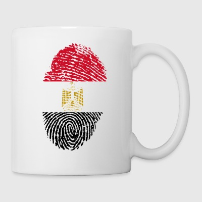 EGYPT / EGYPT FINGERPRINT - Mug