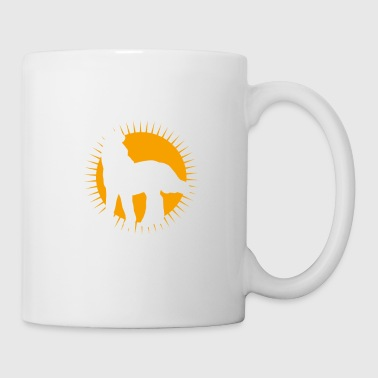 Riding is like an addiction - horse awards gift - Mug