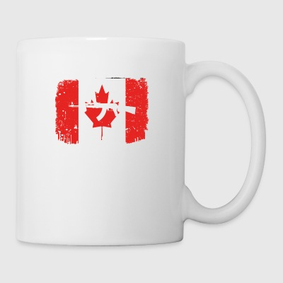 homeland fight ak 47 heimat roots Canada png - Tasse