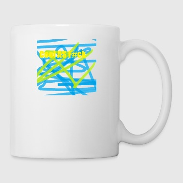 COOL AS Fck - Mug