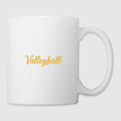 Volleybal Sports Ball - Mok