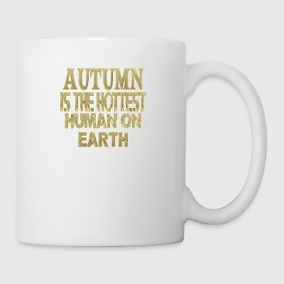 Autumn - Mugg