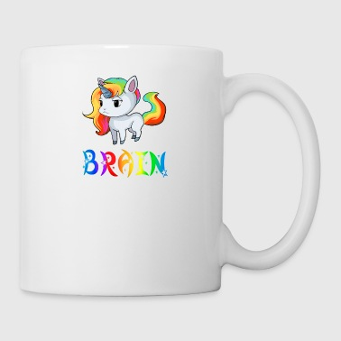 Unicorn Brain - Mug