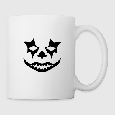 Terrible Clown - Tasse