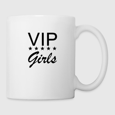 Chicas VIP - Taza