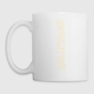 Hollyweed Shirt - Tasse