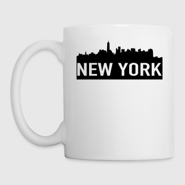 NEW YORK - Mugg