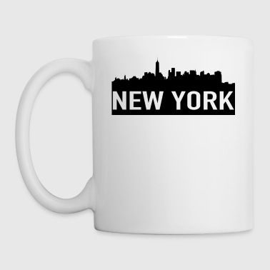 NEW YORK - Tazza