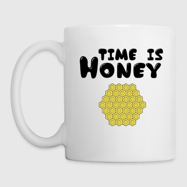 ++Time is Honey++ - Tasse