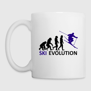 ++Ski Evolution++ - Tasse