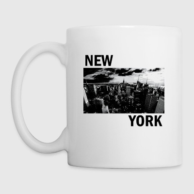 NEW YORK 01 - Mugg