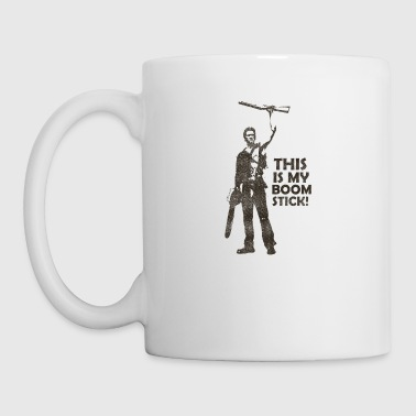 This is my rifle - Mug